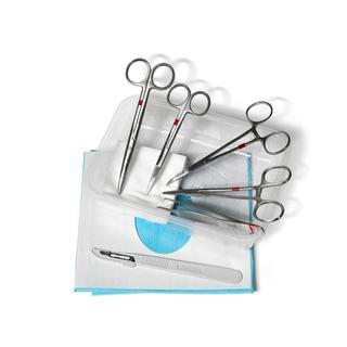 Chirurgisches Set Fuhrmann