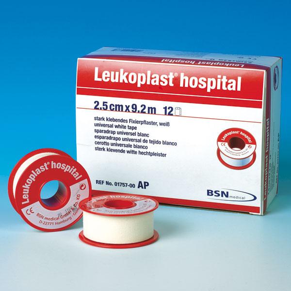 Leukoplast® hospital Rollenfixierpflaster
