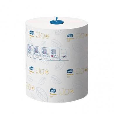 Rollenhandtuchpapier Tork® Matic H1