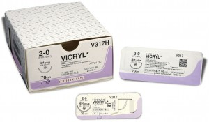 Vicryl® Nahtmaterial