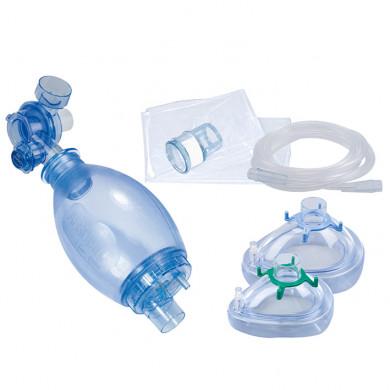 Sauerstoffmasken