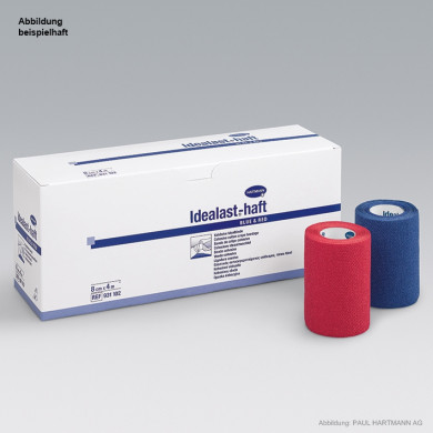 Idealast® haft Color