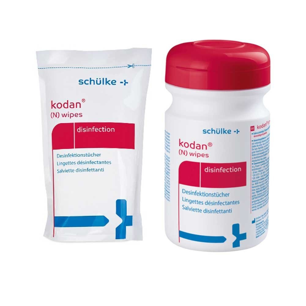 Kodan® (N) Wipes