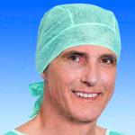 OP-Haube Foliodress® Cap Comfort Bandana