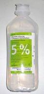 Glucoselösung 5 %