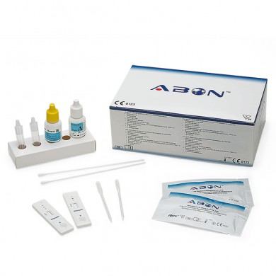 ABON® Chlamydia Rapid Test Device