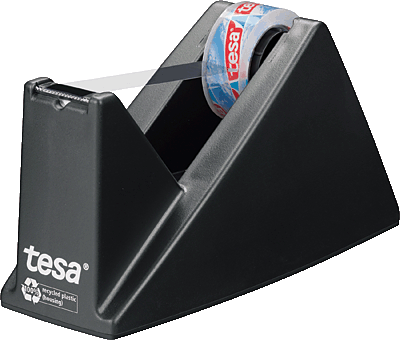 tesa® Tischabroller easy-cut