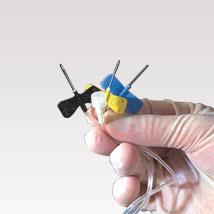 Perfusionsbestecke Wingflo