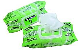 Mikrobac® Tissues