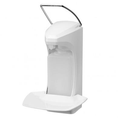 Desinfektionsmittelspender RX 5-M kompatibel mit Einwegpumpe