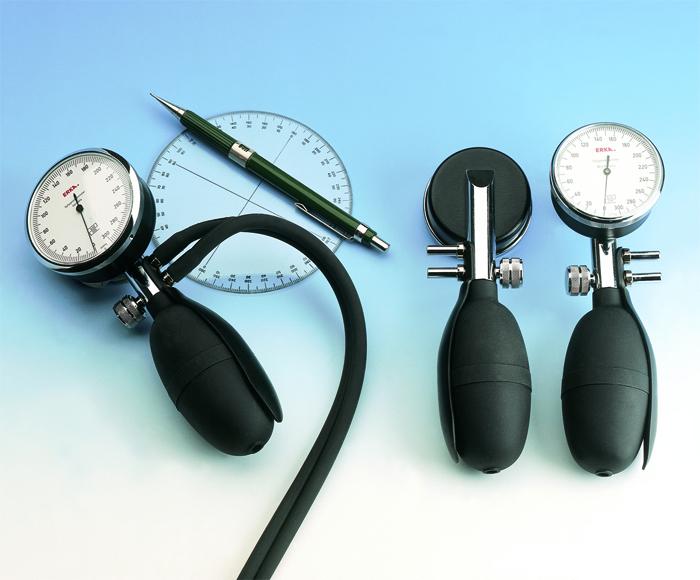 Blutdruckmessgerät ERKA Profi