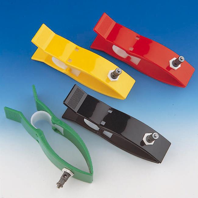 Extremitäten-Klammerelektroden-Set