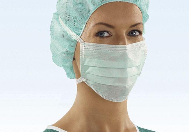 OP-Maske Sentinex® Lite