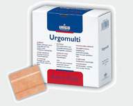 Urgomulti® Wundpflaster