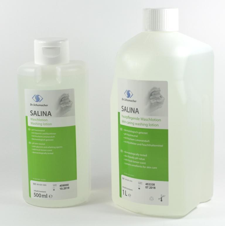 Salina Waschlotion