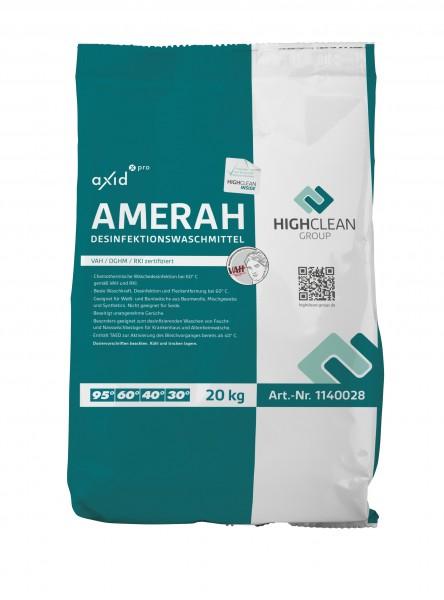 axid AMERAH Waschmittel