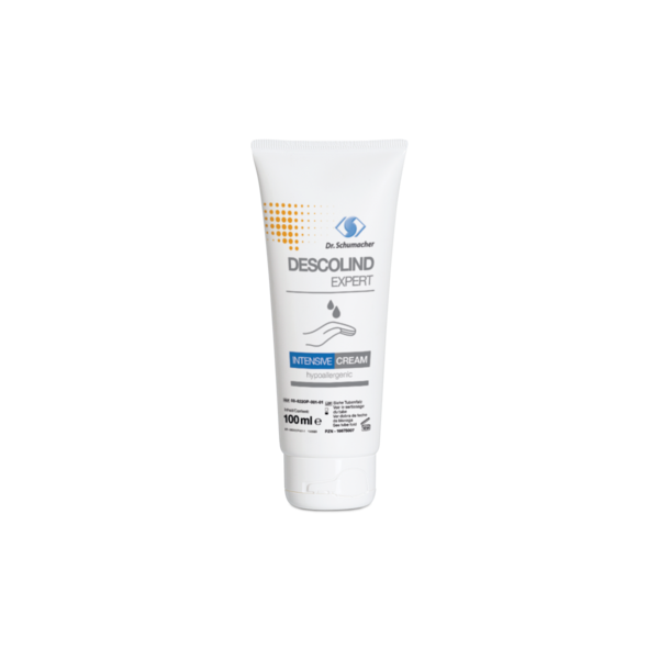 Descolind® Comfort Intensive Cream