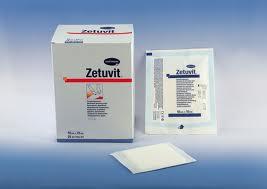 Saugkompressen Zetuvit® steril