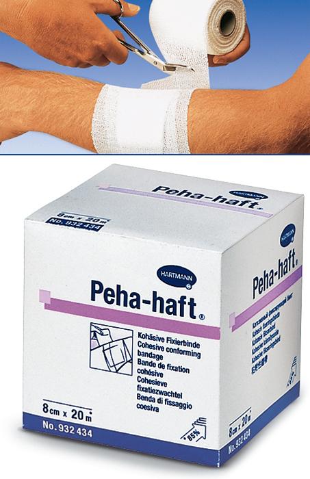 Fixierbinden Peha-haft® latexfrei