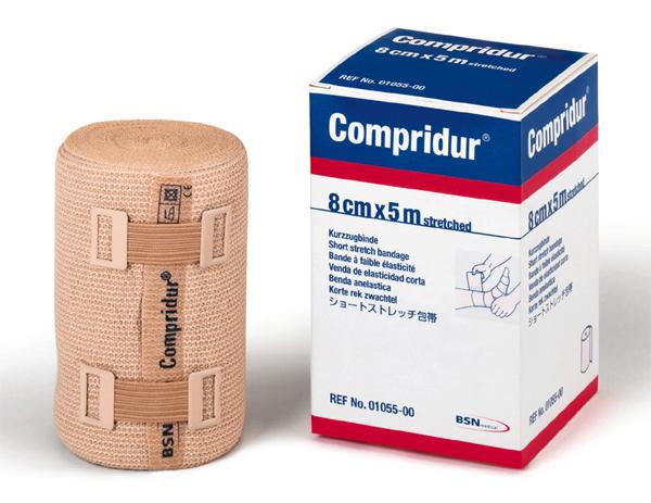 Kompressionsbinde Compridur®