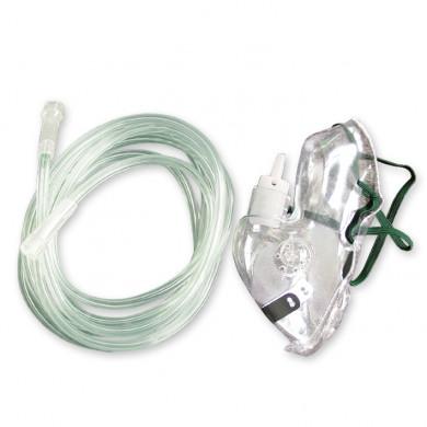 Sauerstoffmaske