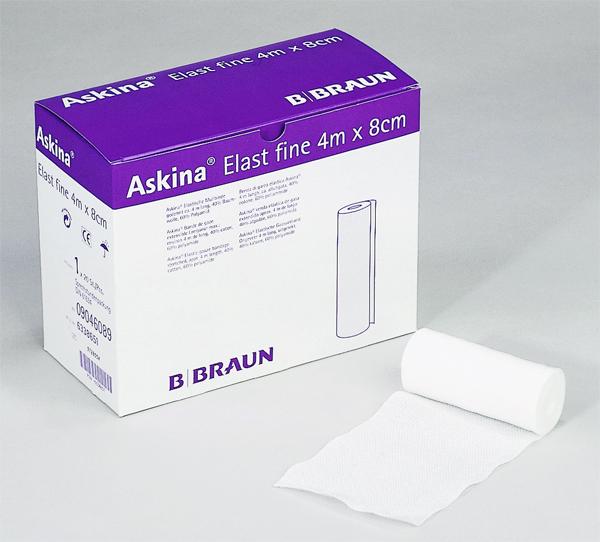 Fixierbinden Askina® Elast fine