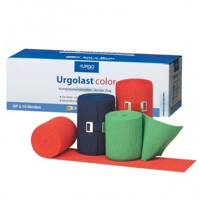 Kurzzugbinden Urgolast® Color Mix
