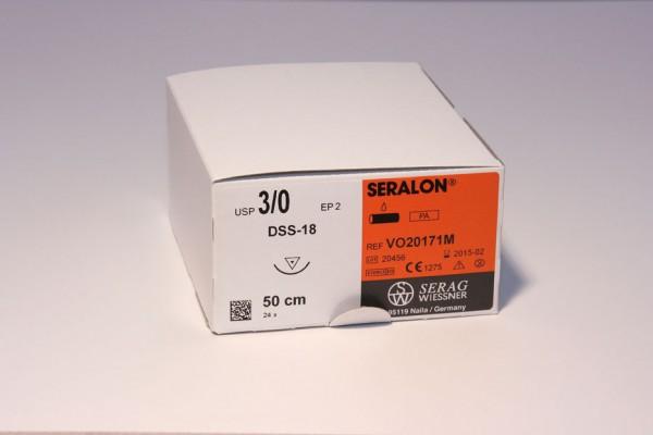 Seralon® Nahtmaterial
