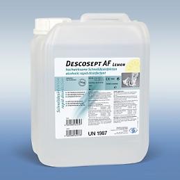 Descosept AF Lemon