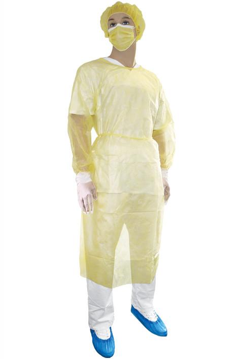 Infektionsschutzset