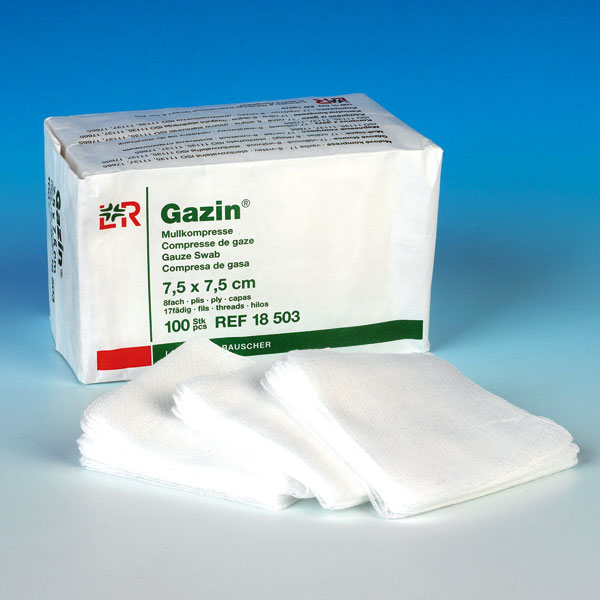 Gazin® Kompressen