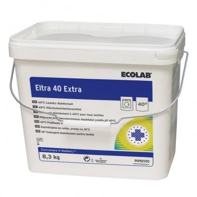 Eltra® 40 Extra Waschmittel