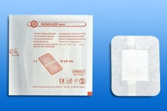 Rudavlies® steril Wundpflaster