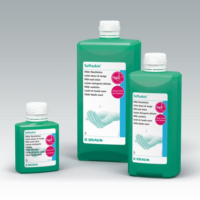 Softaskin® Waschlotion