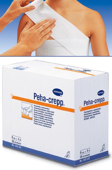 Fixierbinden Peha-Crepp®