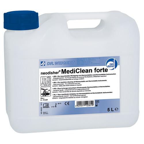neodisher® MediClean Forte
