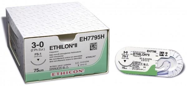 Ethilon® II Nahtmaterial