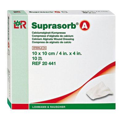 Suprasorb® A Wundversorgung