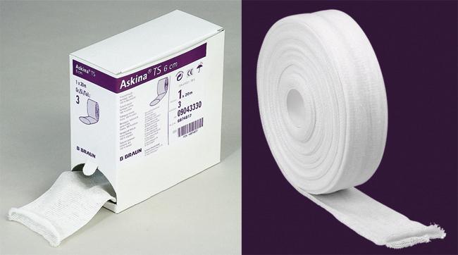 Schlauchverband Askina® TS-Bandage
