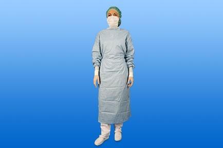 OP-Mantel NOBADRESS® Comfort verstärkt