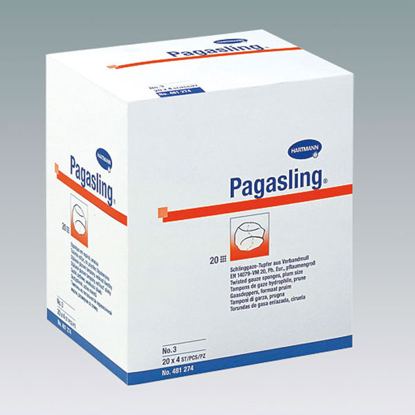 Pagasling® unsteril Tupfer