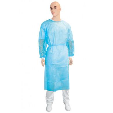 Infektionsschutzkittel