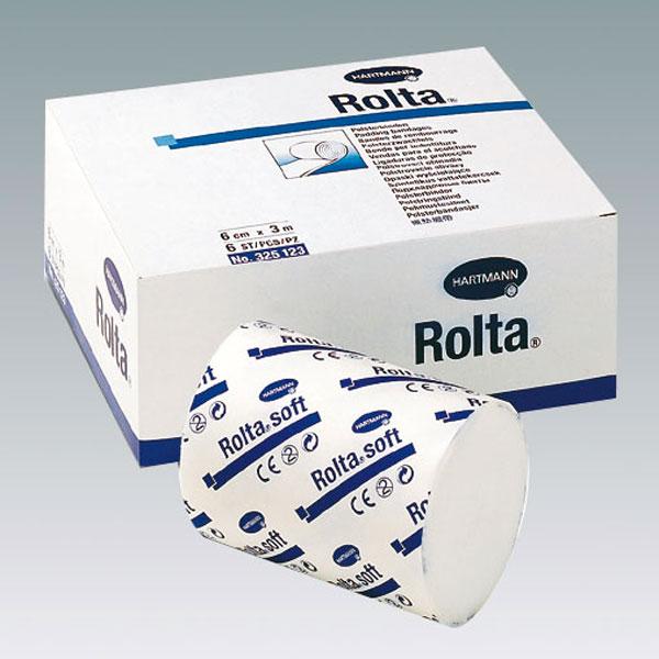 Wattebinden Rolta® soft